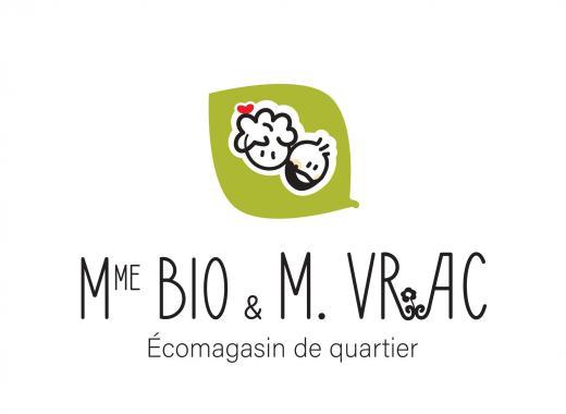 Mme Bio & M Vrac