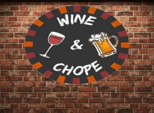 Wine & Chope Pessac