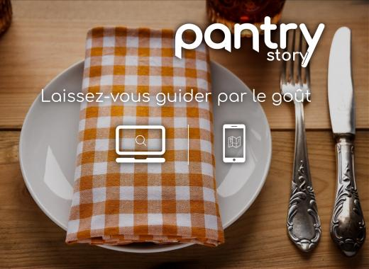Pantry Story