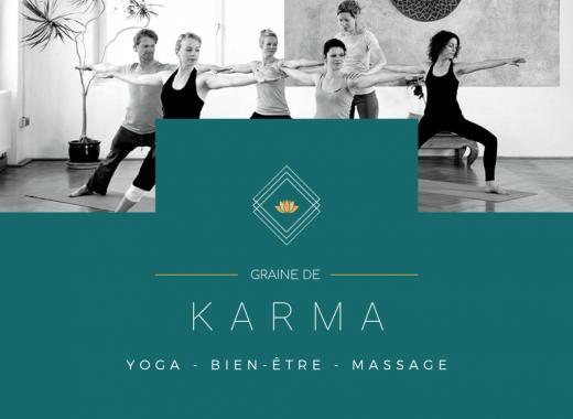 Centre de yoga & bien être