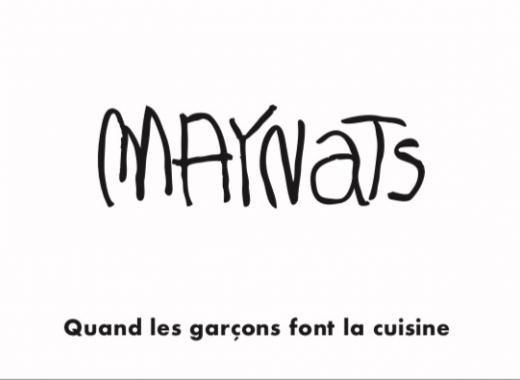 Maynats : Nouvelle aventure gastronomique pour 2 amis
