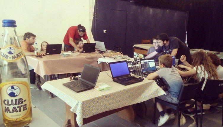 La tendresse : un crowdfunding culture sur tudigo